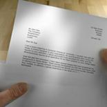 Сопроводительное письмо на английском языке: как написать?