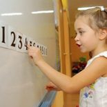 Цифры и числа на английском, учимся запоминать просто и быстро, произношение, транскрипция.