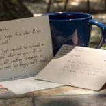Пишем письмо друзьям на английском языке: правила, примеры и советы